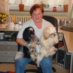 Dog-Sitting Service Susanne's Pfotentreff