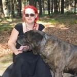 Struppi, Rex & Co. - Daniela Glänzel - Hundehotel mit Familienanschluss