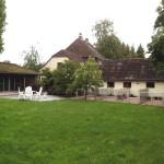 """Tierpension """"Altes Forsthaus"""" Merxhausen"""
